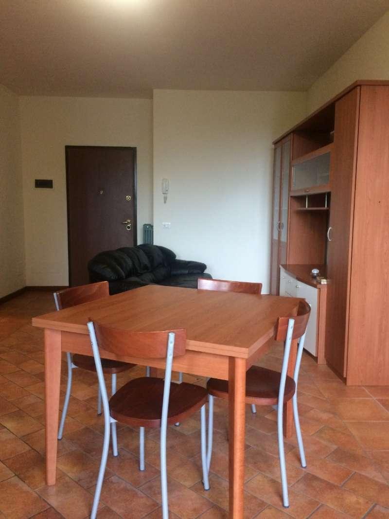 Appartamento in affitto a Mazzano, 2 locali, prezzo € 430   CambioCasa.it