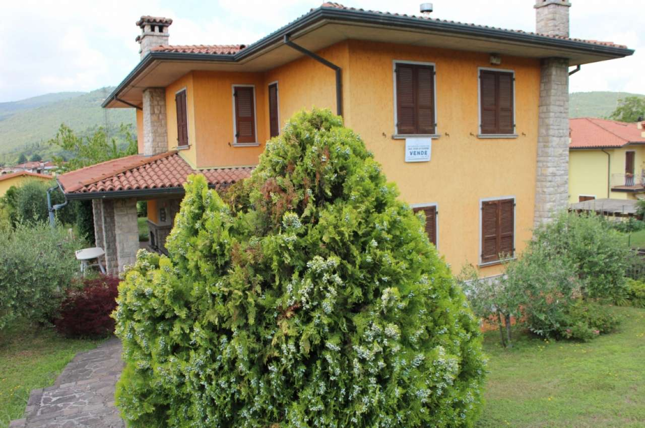 Villa in vendita a Gavardo, 9999 locali, prezzo € 365.000 | CambioCasa.it