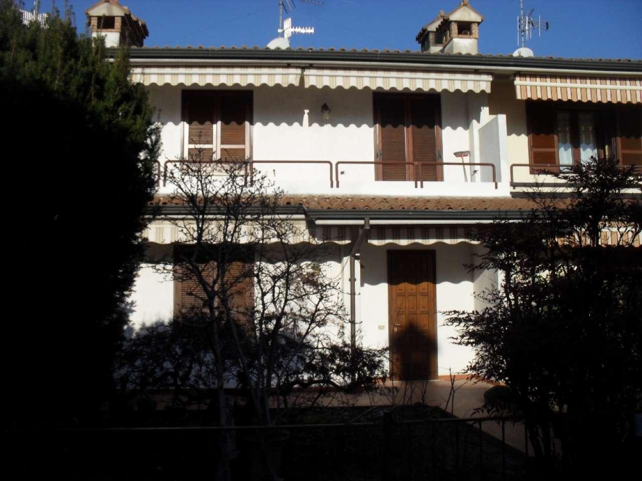 Soluzione Indipendente in vendita a Mazzano, 4 locali, prezzo € 189.000 | CambioCasa.it