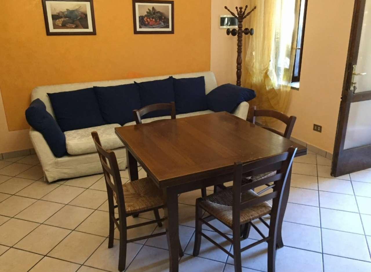 Appartamento in affitto a Mazzano, 2 locali, prezzo € 450 | CambioCasa.it