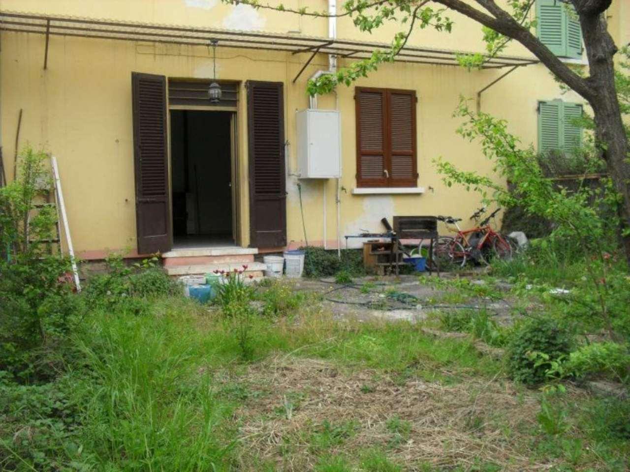 Soluzione Indipendente in vendita a Rezzato, 3 locali, prezzo € 100.000 | Cambio Casa.it