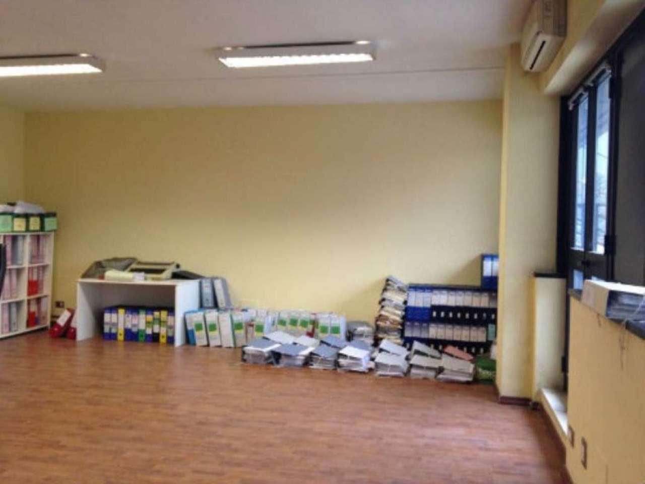 Ufficio / Studio in affitto a Gavardo, 1 locali, prezzo € 500 | Cambio Casa.it