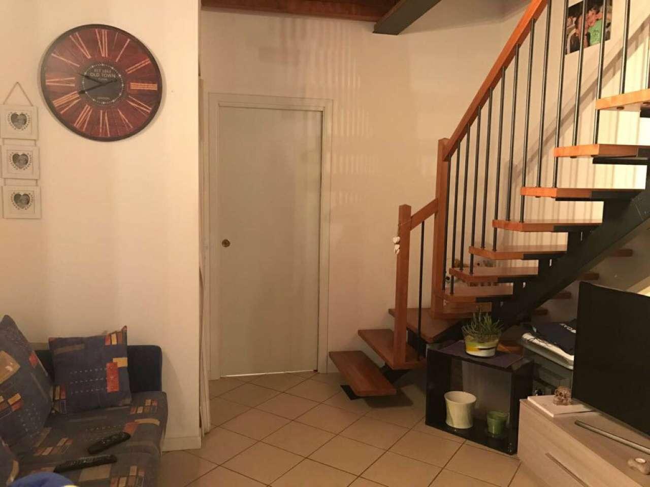 Medicina loc. Villa Fontana appartamento con entrata indipendente