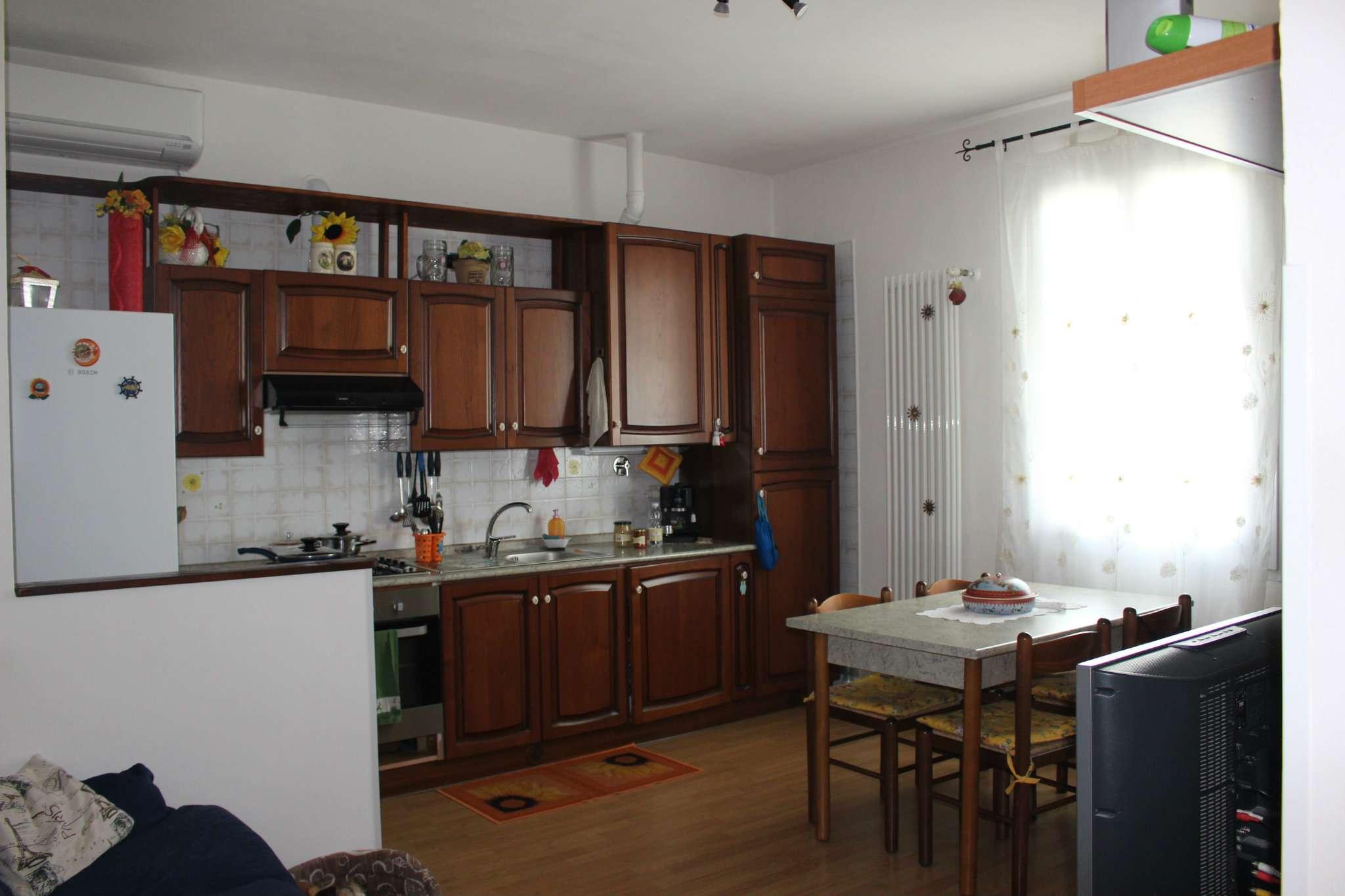 Appartamento ristrutturato in vendita a Medicina ad.ze