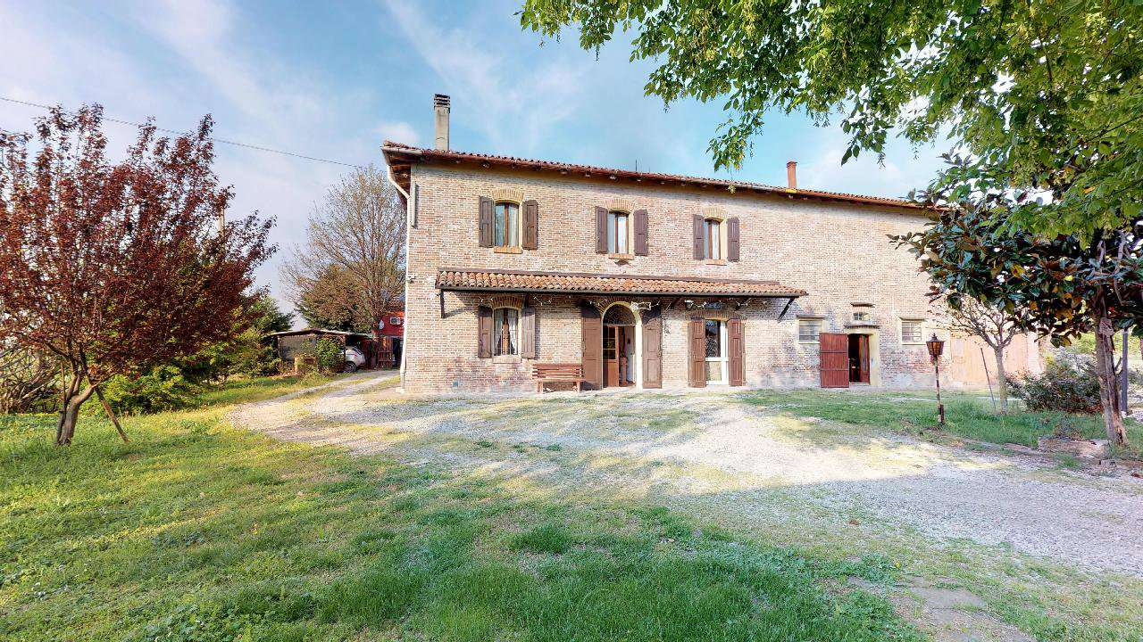 Foto 1 di Villa via Stradelli Guelfi, Castel San Pietro Terme