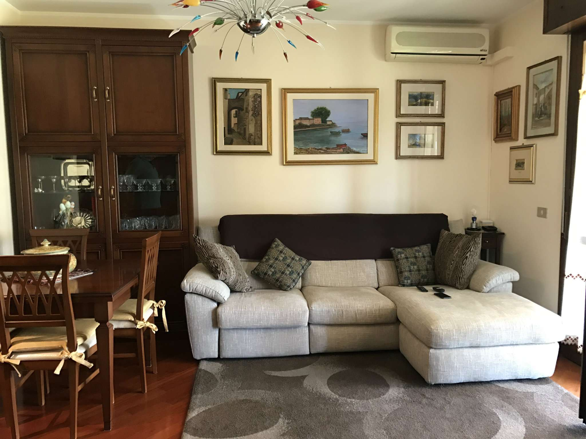 Foto 1 di Appartamento via Mirri, Medicina