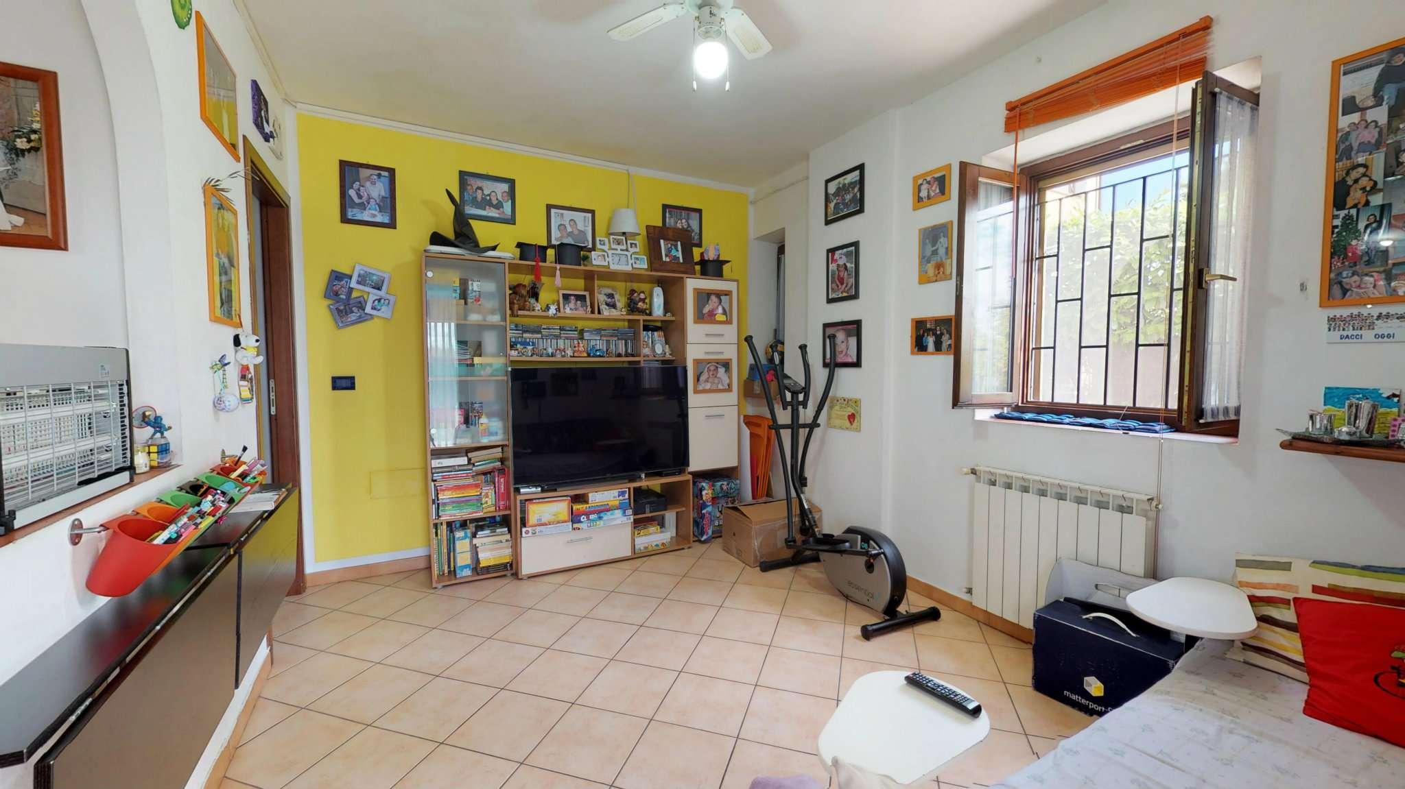 MD1639 Medicina ad.ze appartamento piano terra con giardino privato