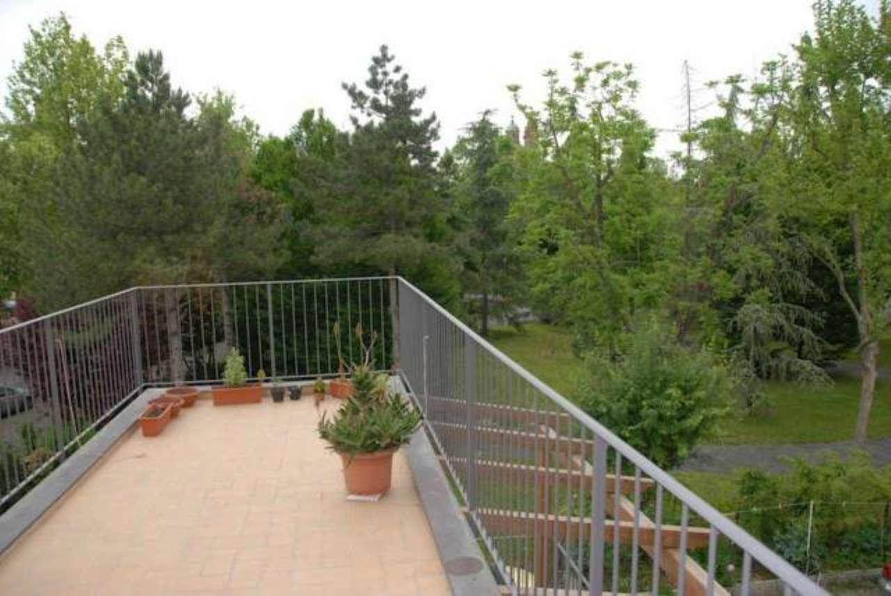 MD554 Medicina centro Bilocale con ampio terrazzo