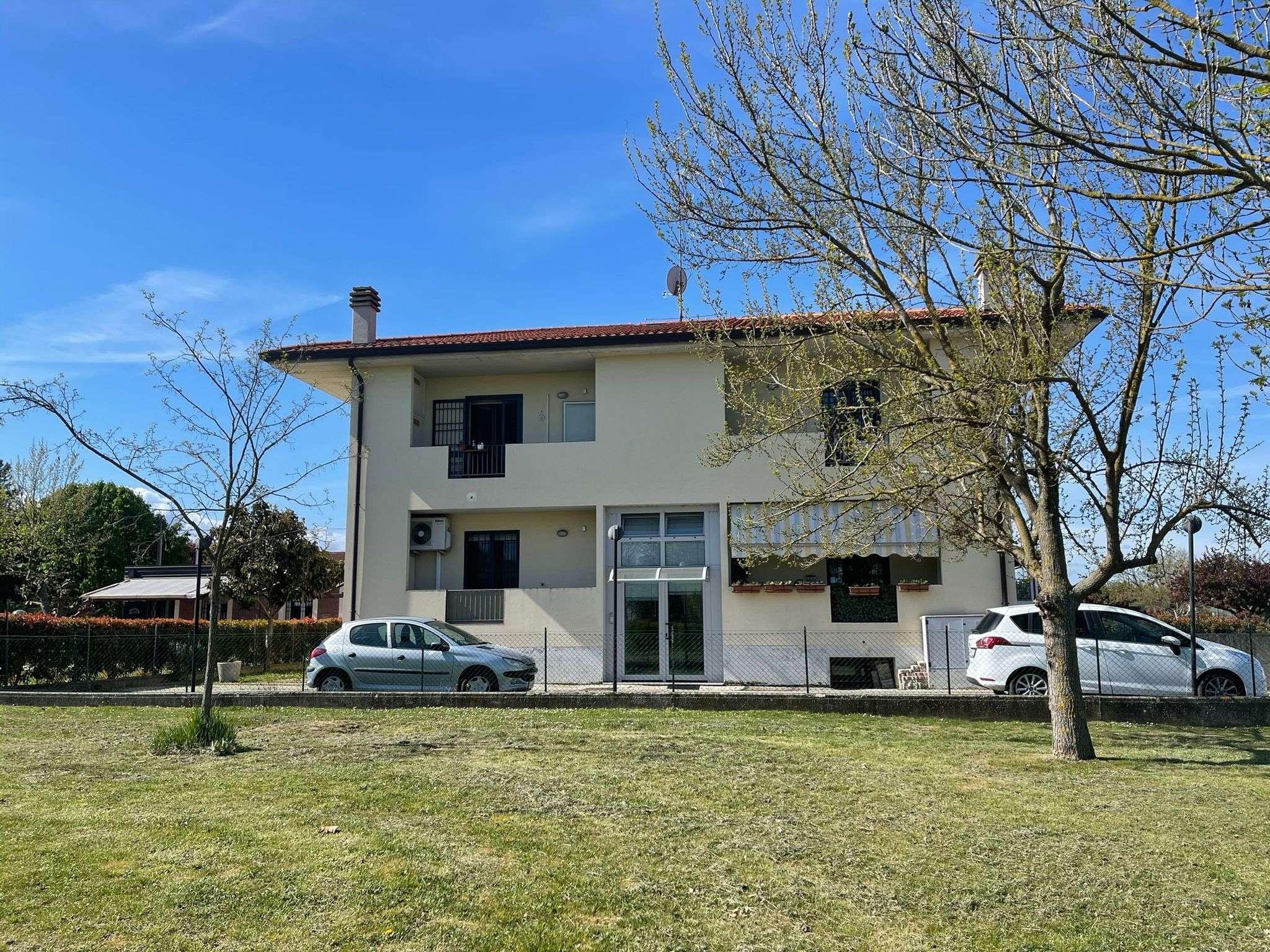 Medicina, località Villa Fontana