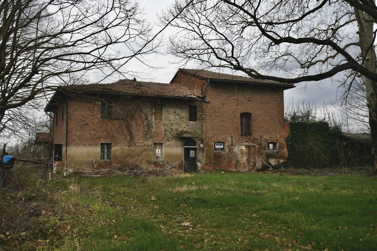 Castel Guelfo di Bologna direzione autostrada Castel San Pietro