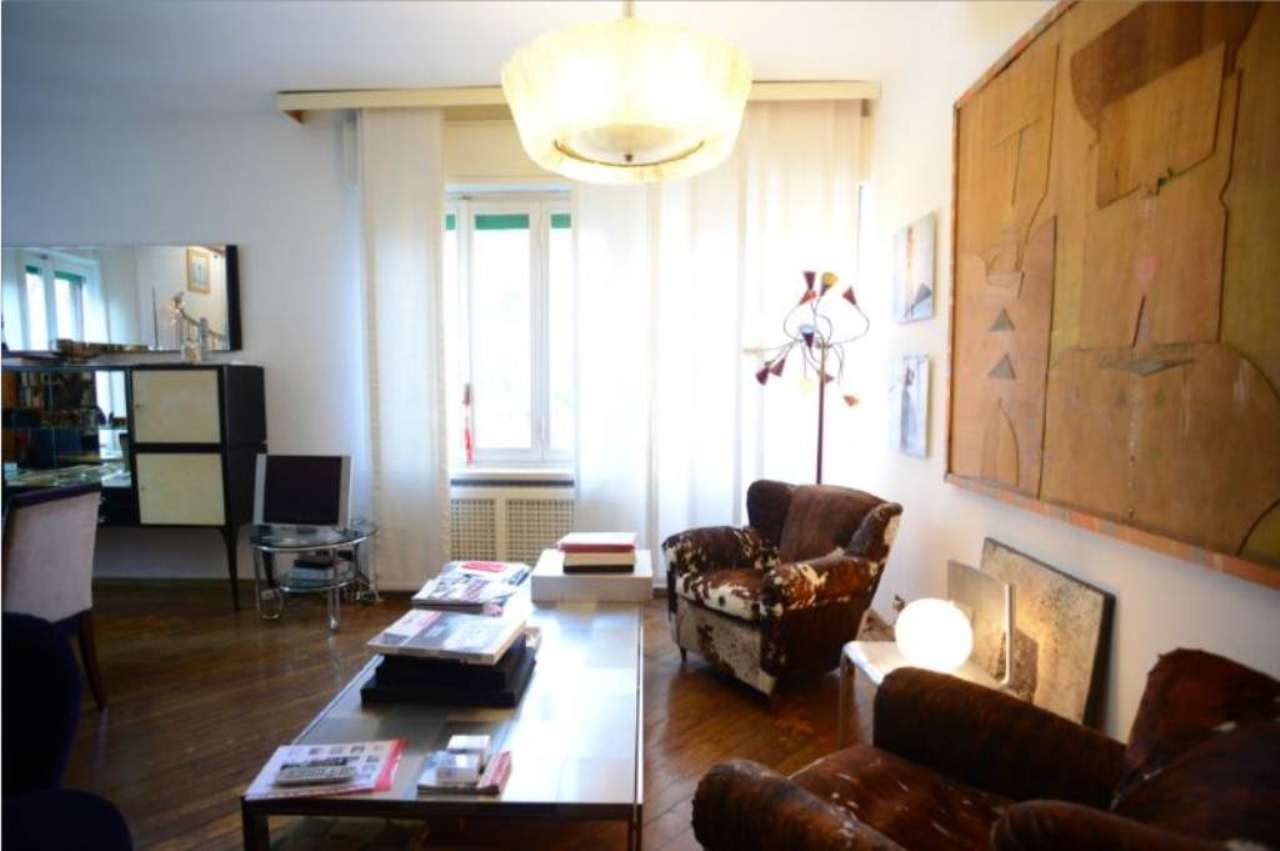 Soluzione Indipendente in affitto a Milano, 4 locali, zona Zona: 18 . St. Garibaldi, Isola, Maciachini, Stelvio, Monumentale, prezzo € 2.500 | Cambio Casa.it
