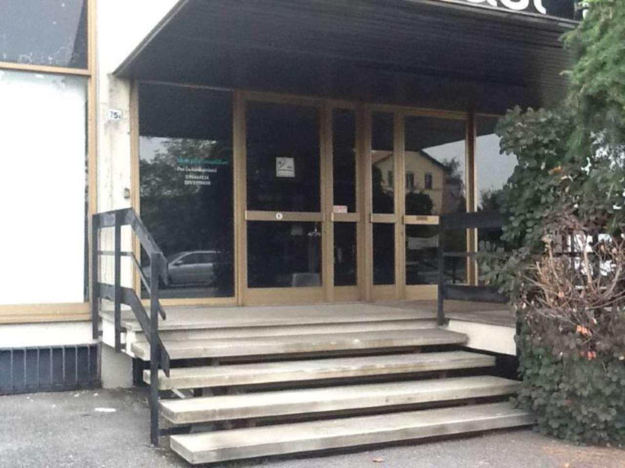 Altro in vendita a Vimercate, 20 locali, Trattative riservate | Cambio Casa.it