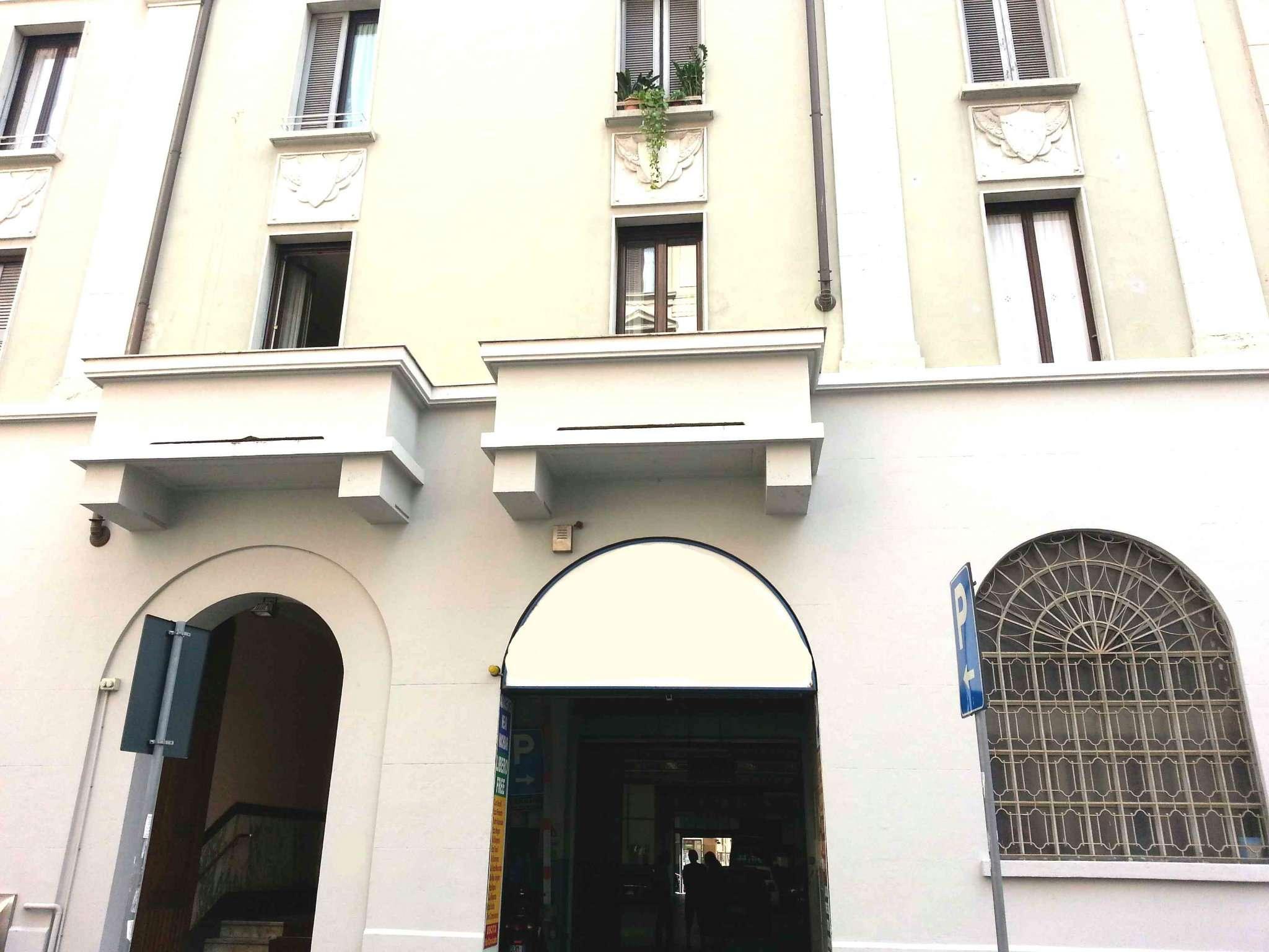 Milano Vendita CAPANNONE