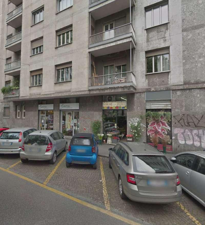 Milano Affitto NEGOZI