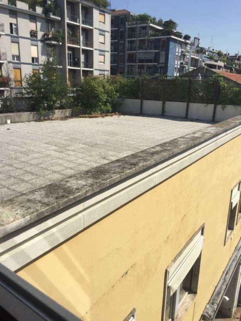 Milano Vendita ATTICO