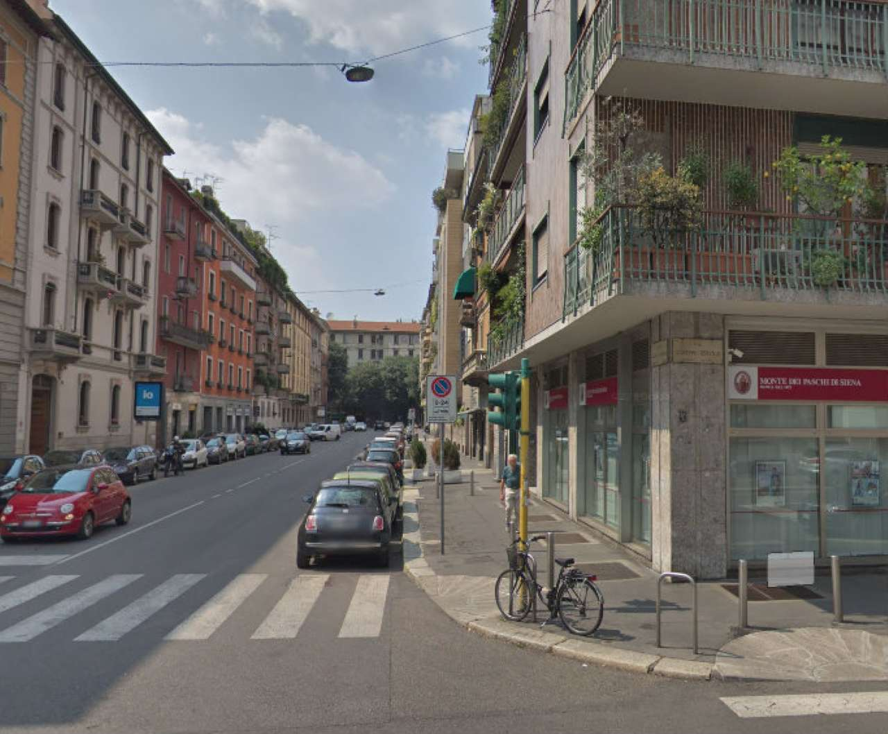 Milano Vendita NEGOZI