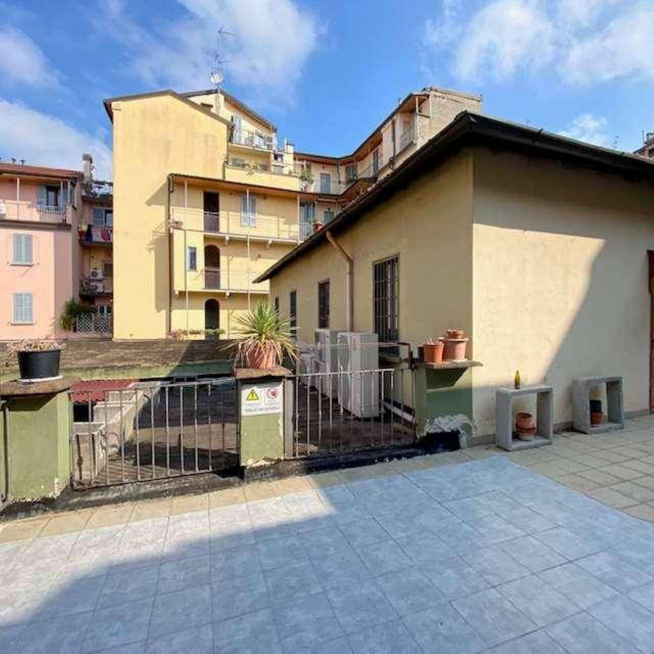 Milano Vendita VILLETTA Immagine 0