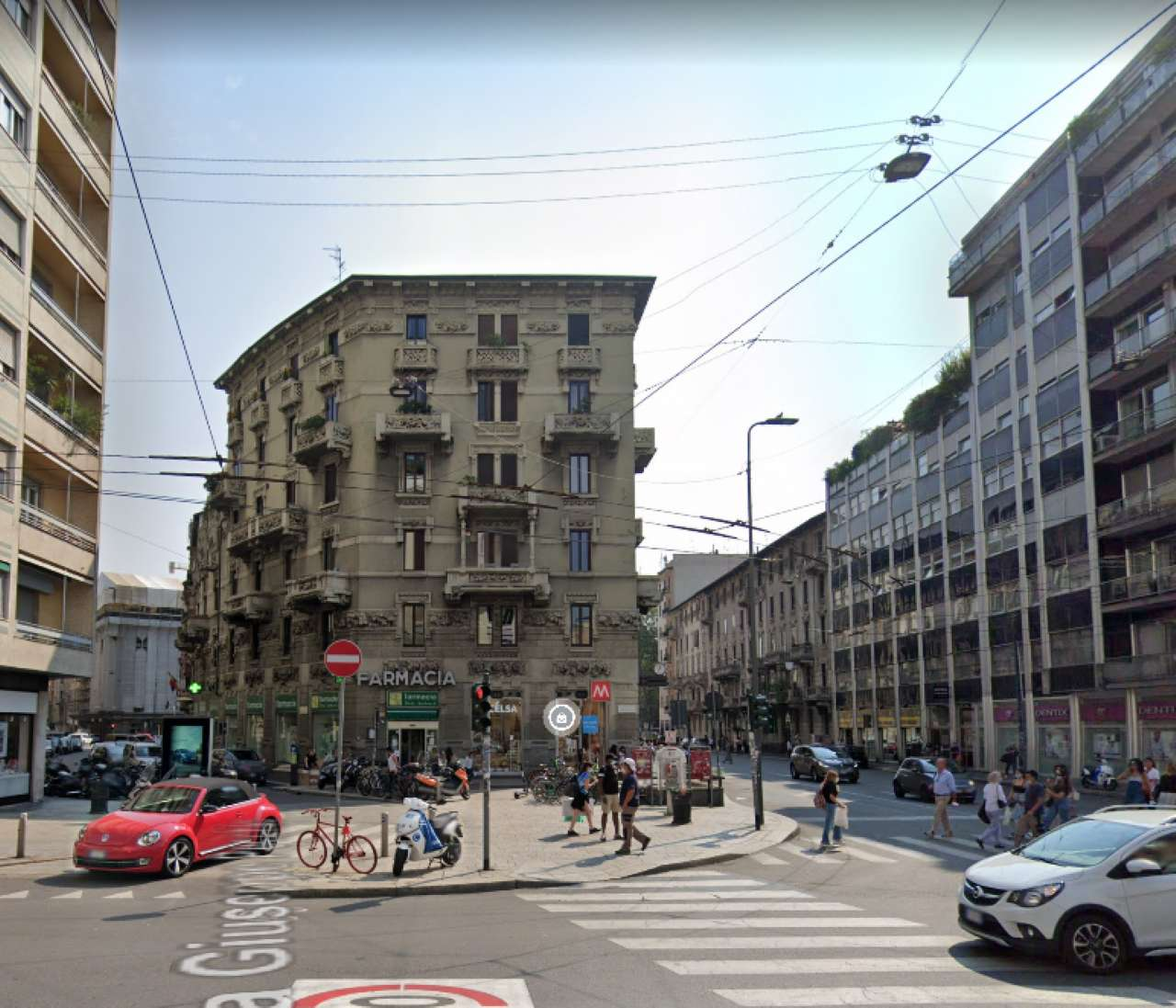 Milano Vendita DEPOSITO