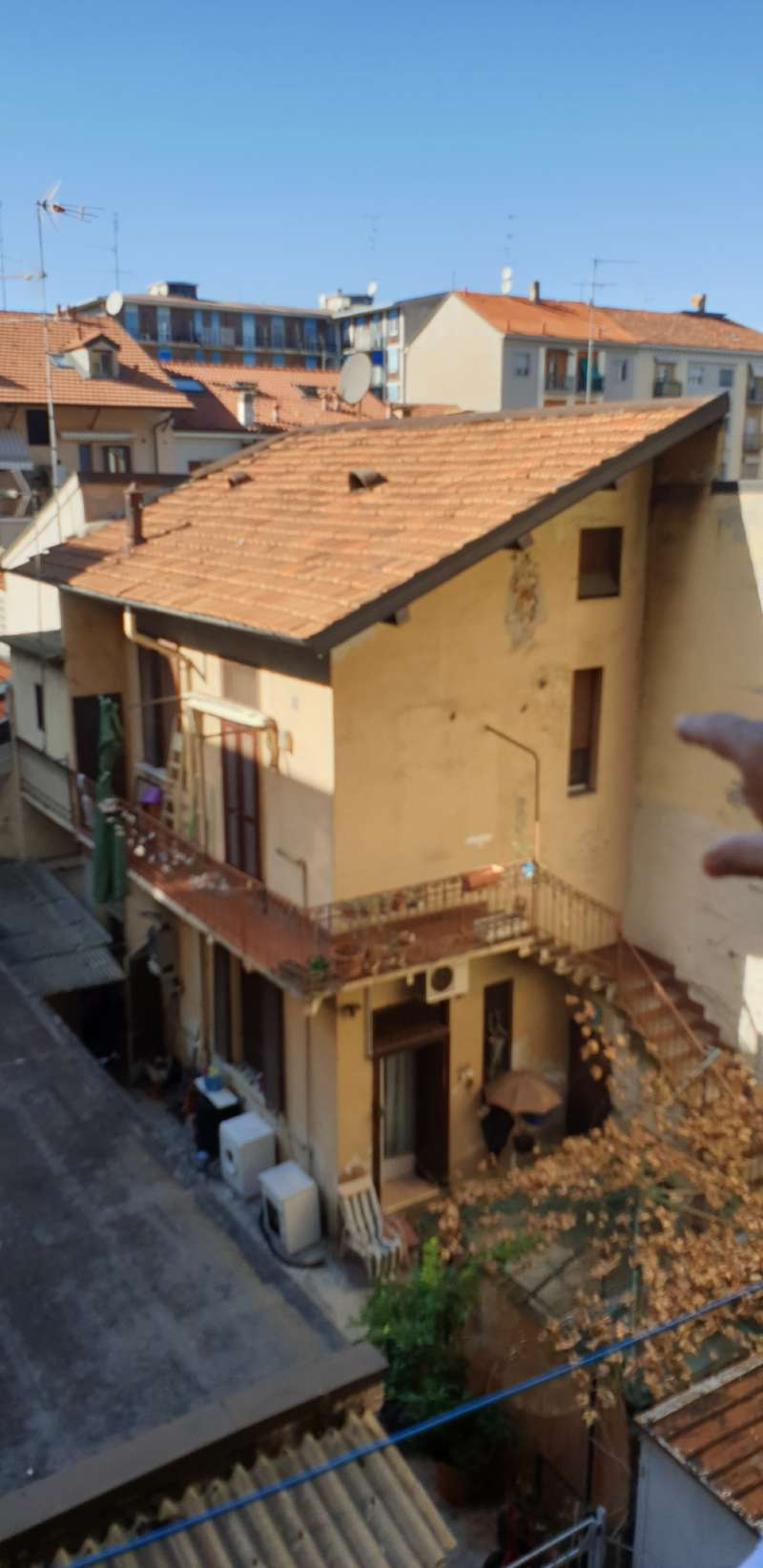 Milano Vendita VILLETTA Immagine 2