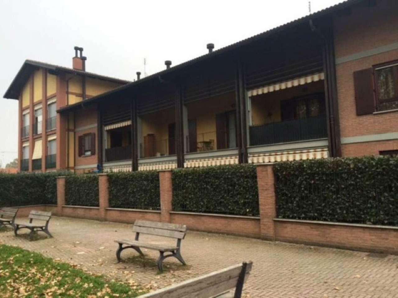 Magazzino in vendita a Orbassano, 2 locali, prezzo € 48.000 | Cambio Casa.it