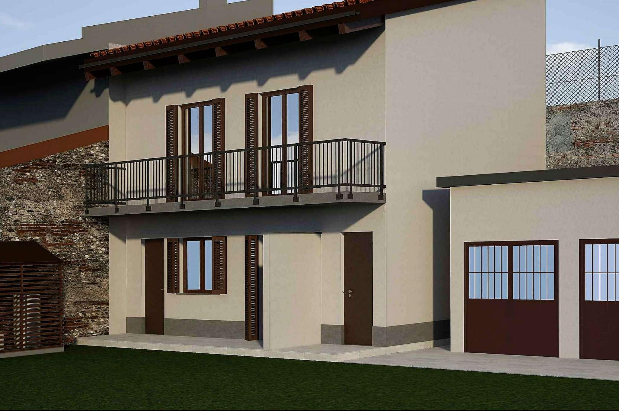 Appartamento in vendita a Rivalta di Torino, 2 locali, prezzo € 75.000 | CambioCasa.it