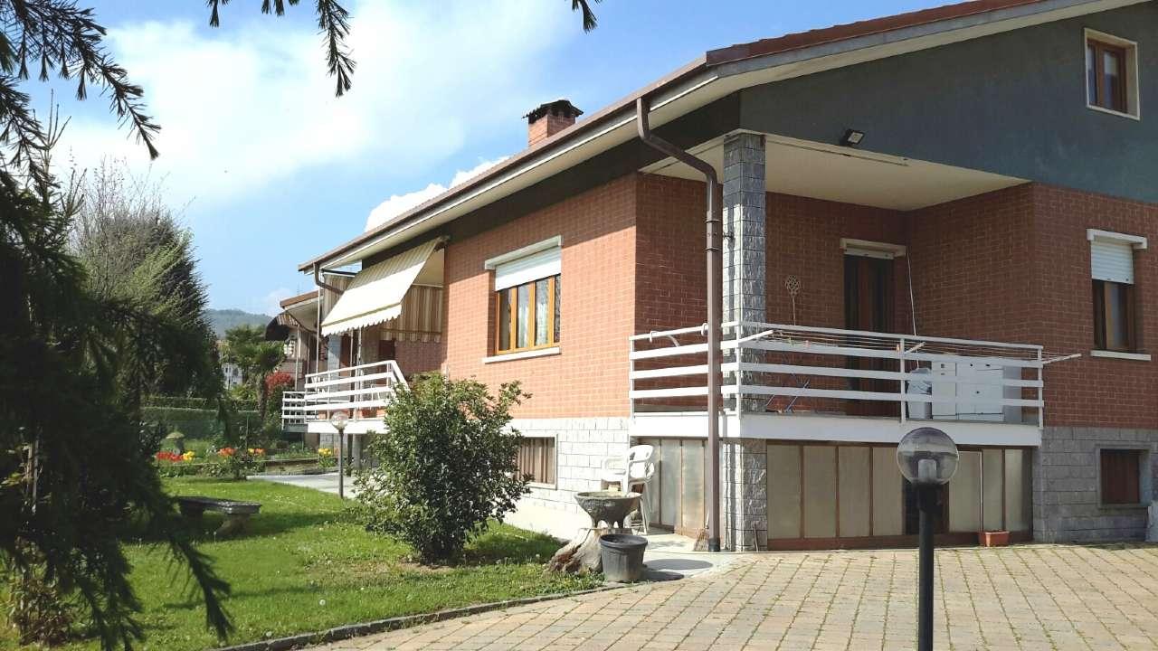 Villa Bifamiliare in Vendita a Villarbasse