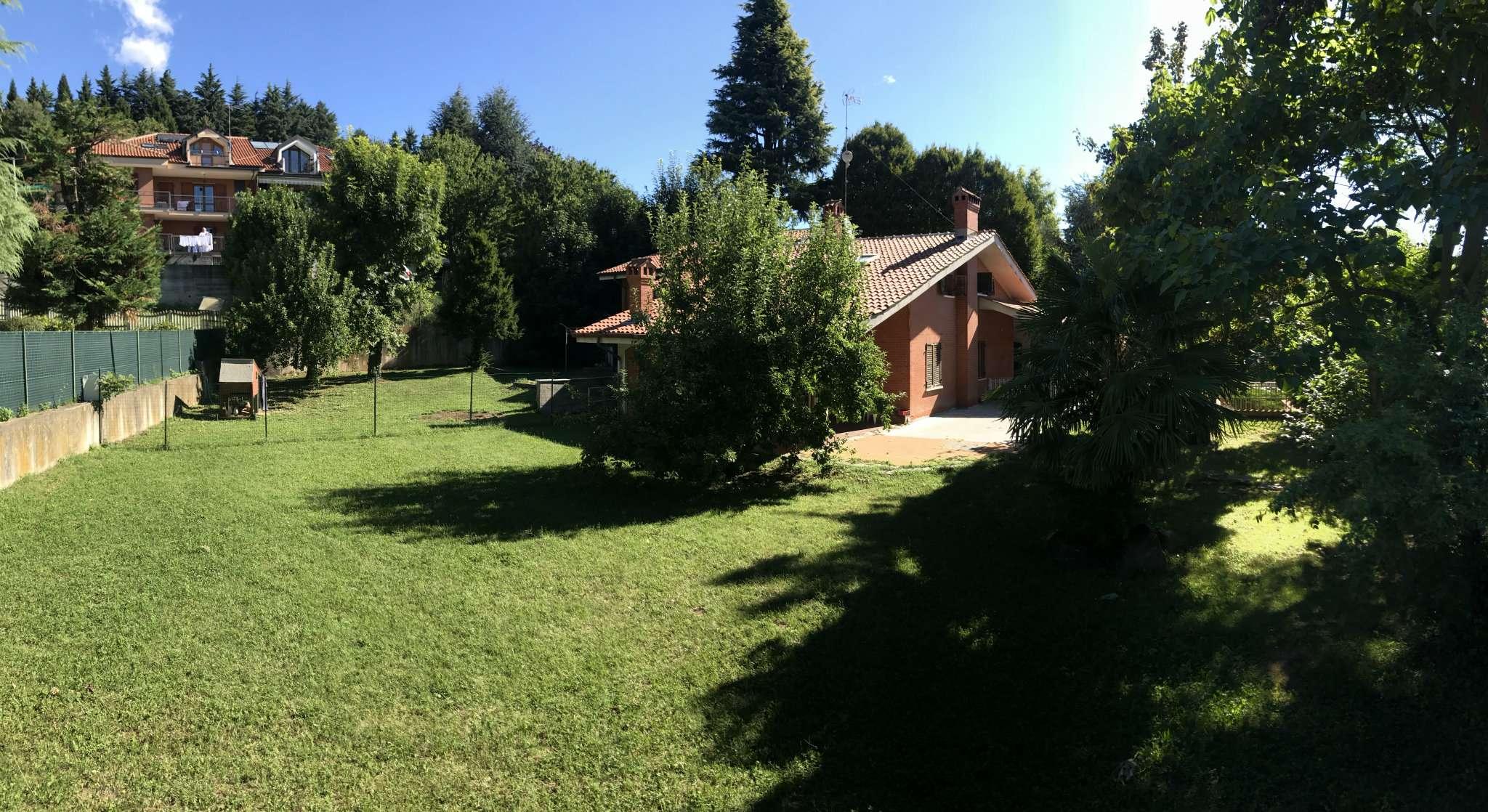 Villa in vendita a Villarbasse, 13 locali, prezzo € 430.000   CambioCasa.it