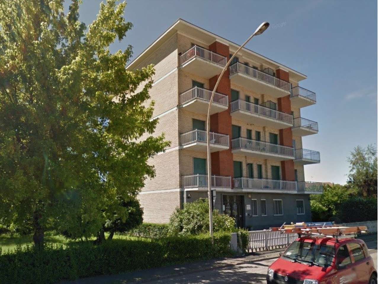 Foto 1 di Bilocale via primo maggio, Rivalta Di Torino