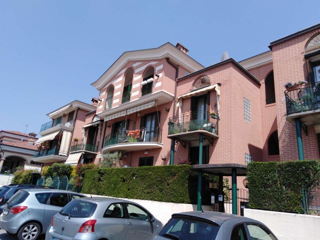 Foto 1 di Trilocale via Umberto I, Rivalta Di Torino