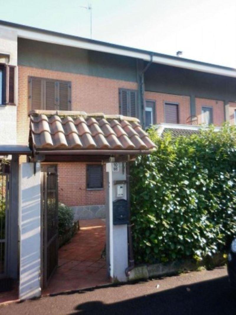 Soluzione Indipendente in vendita a Beinasco, 4 locali, prezzo € 179.000 | Cambio Casa.it