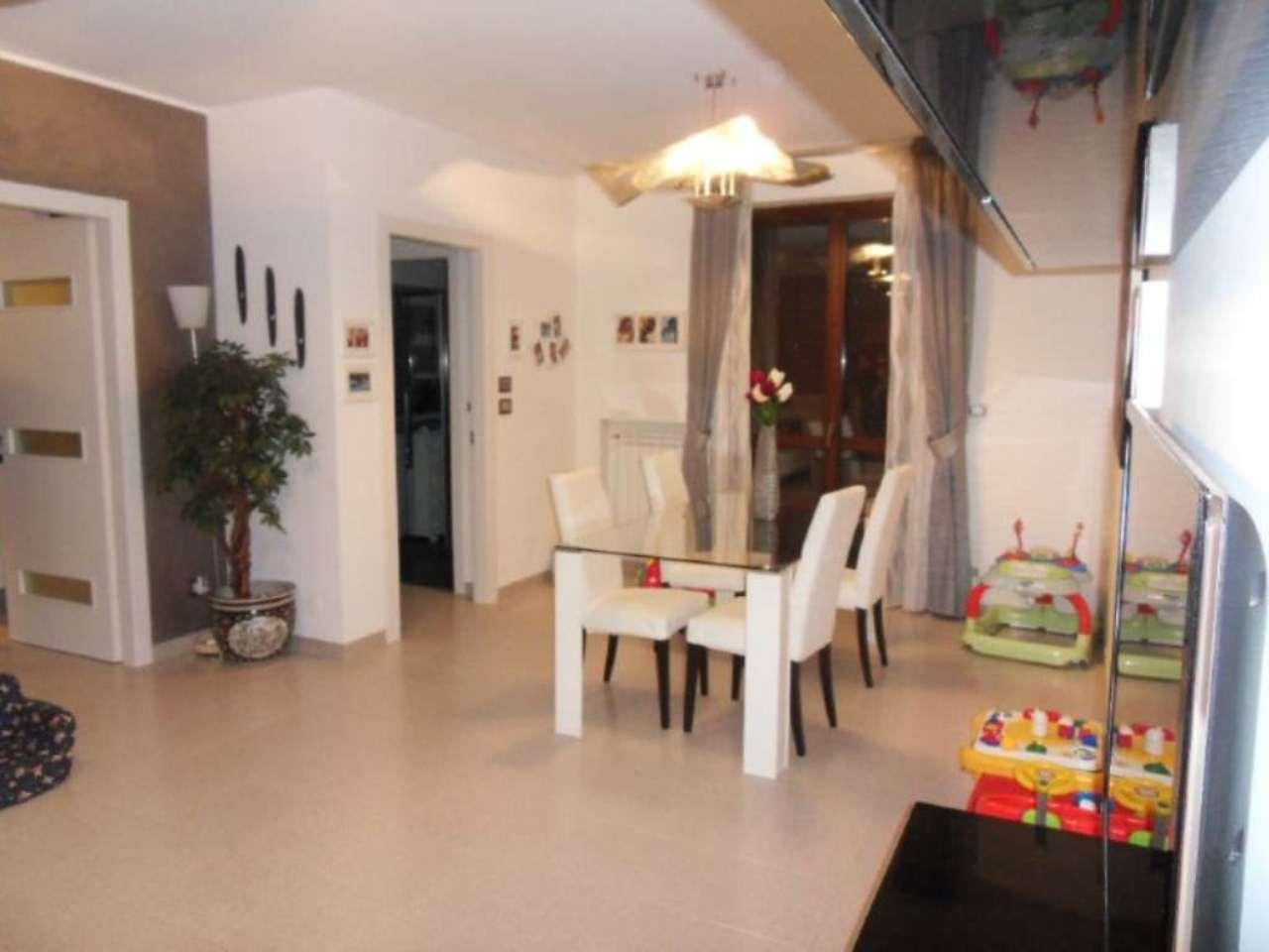 Appartamento in vendita a San Gillio, 3 locali, prezzo € 170.000 | CambioCasa.it