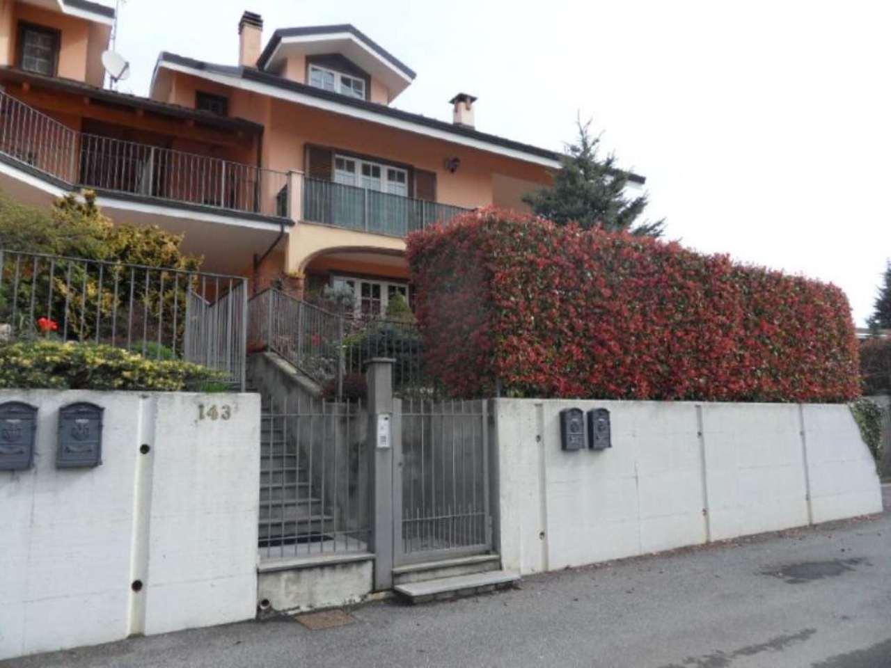 Appartamento in Vendita a Caselette