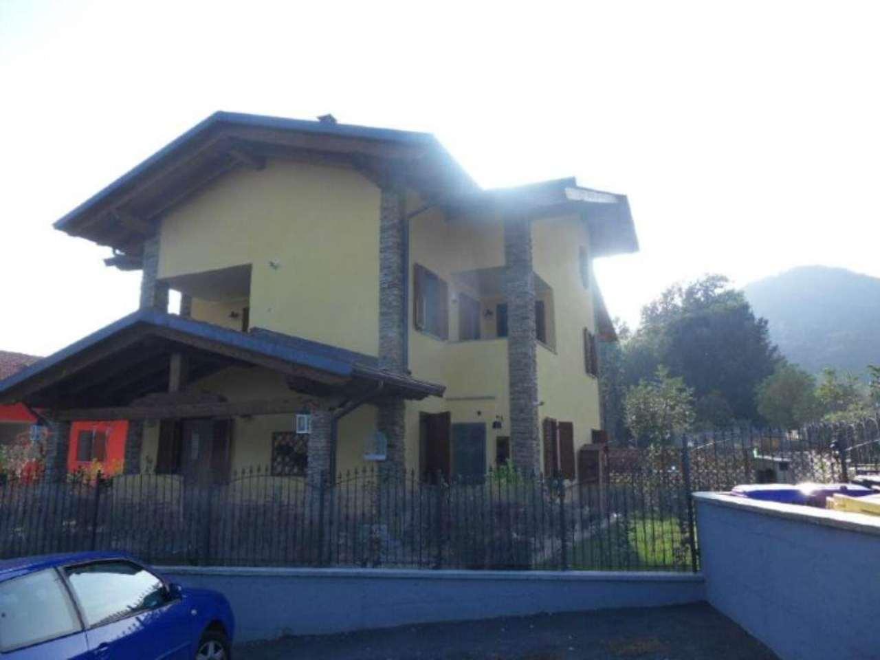 Appartamento in vendita a Givoletto, 5 locali, prezzo € 165.000 | CambioCasa.it