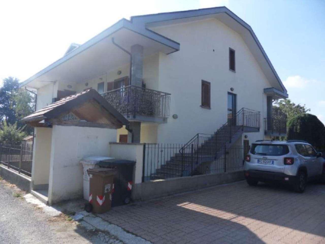 Attico / Mansarda in vendita a Alpignano, 2 locali, prezzo € 159.000 | Cambio Casa.it