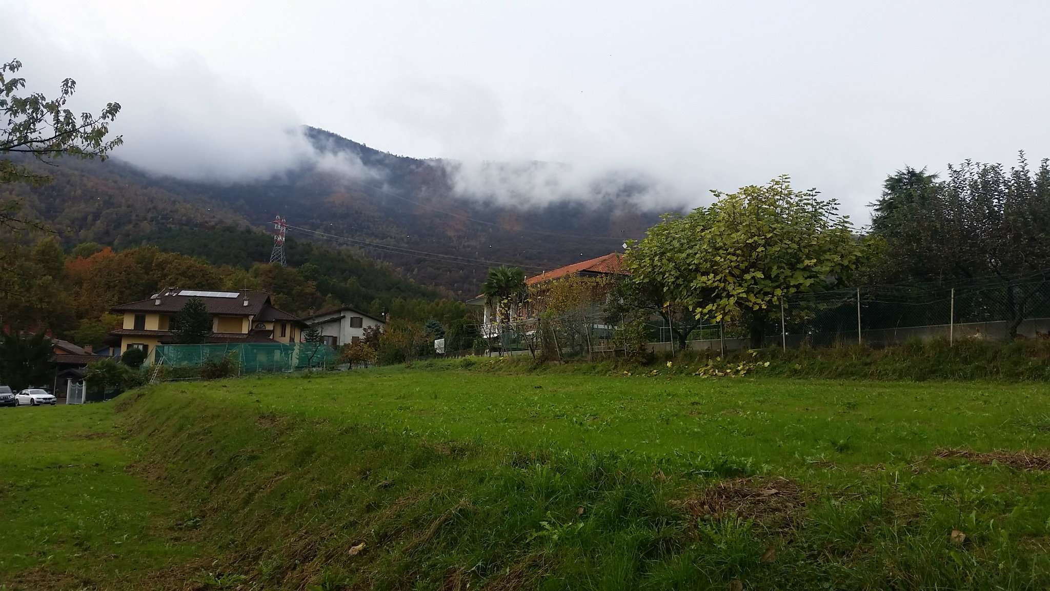 Terreno Edificabile Residenziale in vendita a La Cassa, 30 locali, prezzo € 130.000 | CambioCasa.it