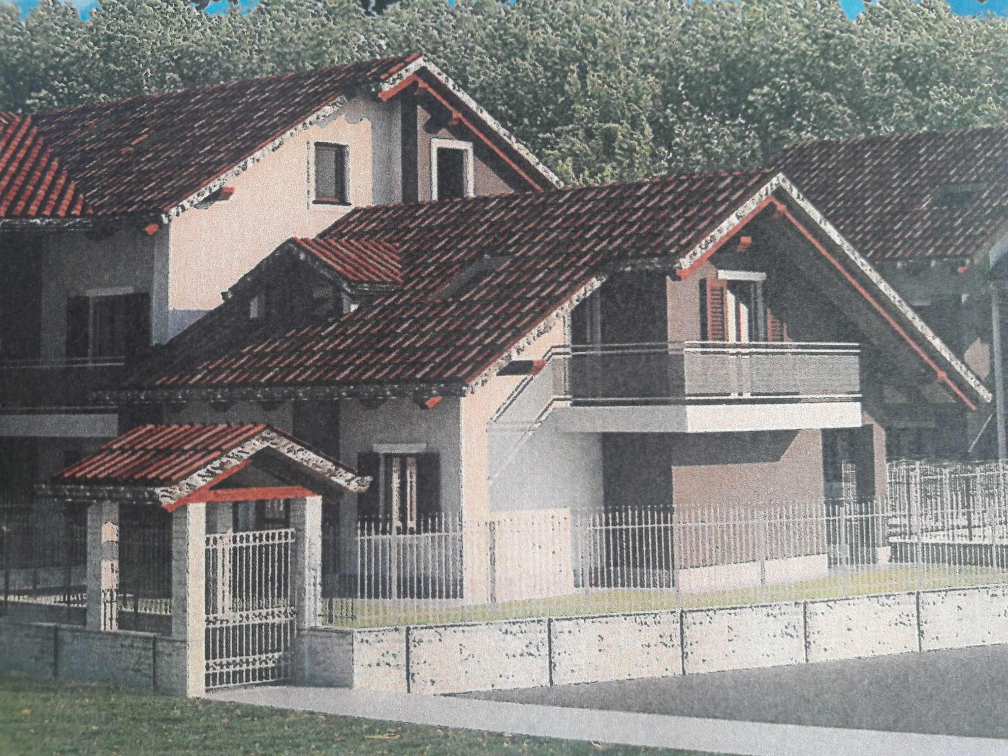 Villa in vendita a Pianezza, 6 locali, prezzo € 420.000   CambioCasa.it