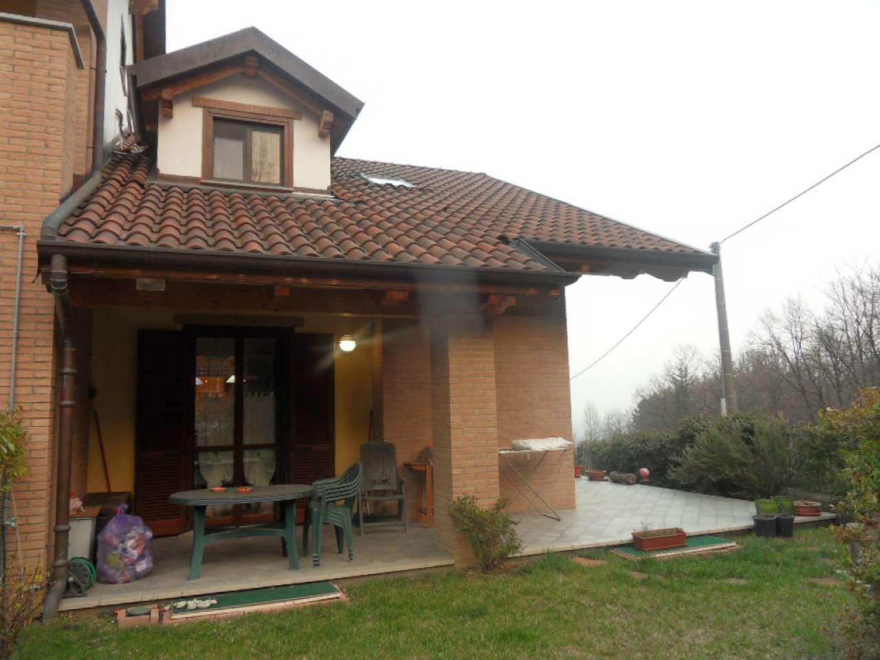 Villa in vendita a Givoletto, 5 locali, prezzo € 259.000 | CambioCasa.it