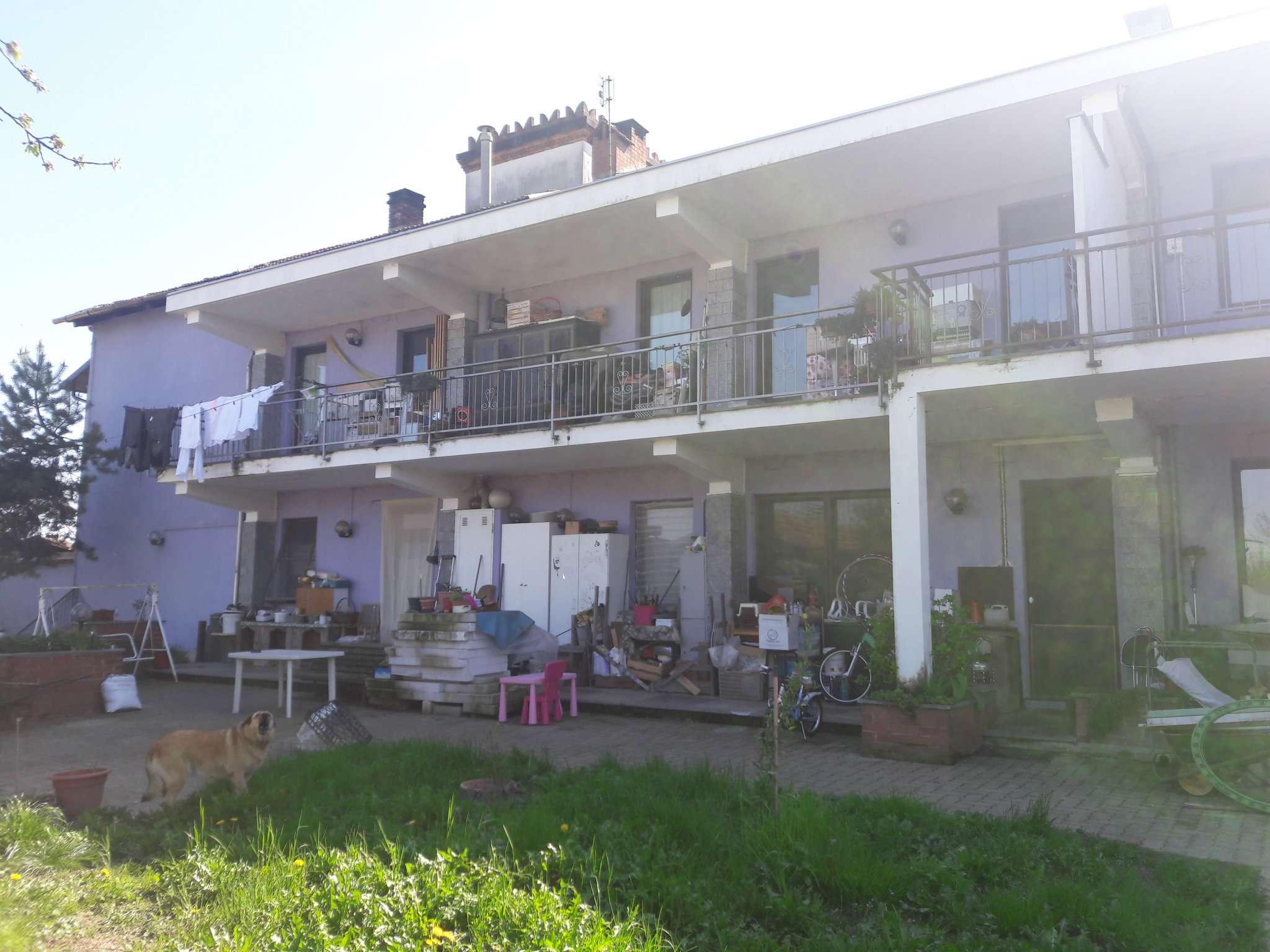 Casa Vendita San Gillio