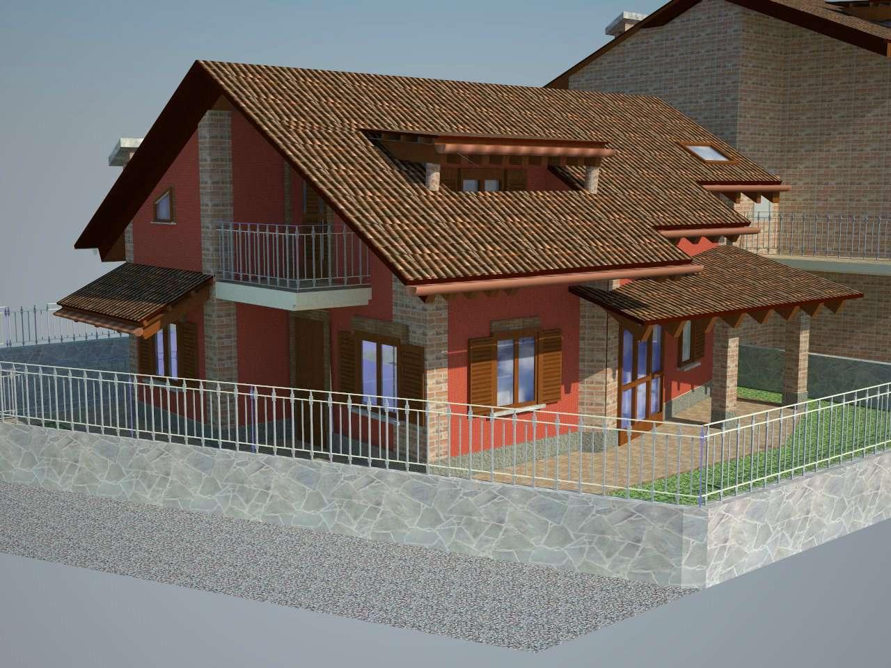 Villa in vendita a Pianezza, 6 locali, prezzo € 350.000   CambioCasa.it