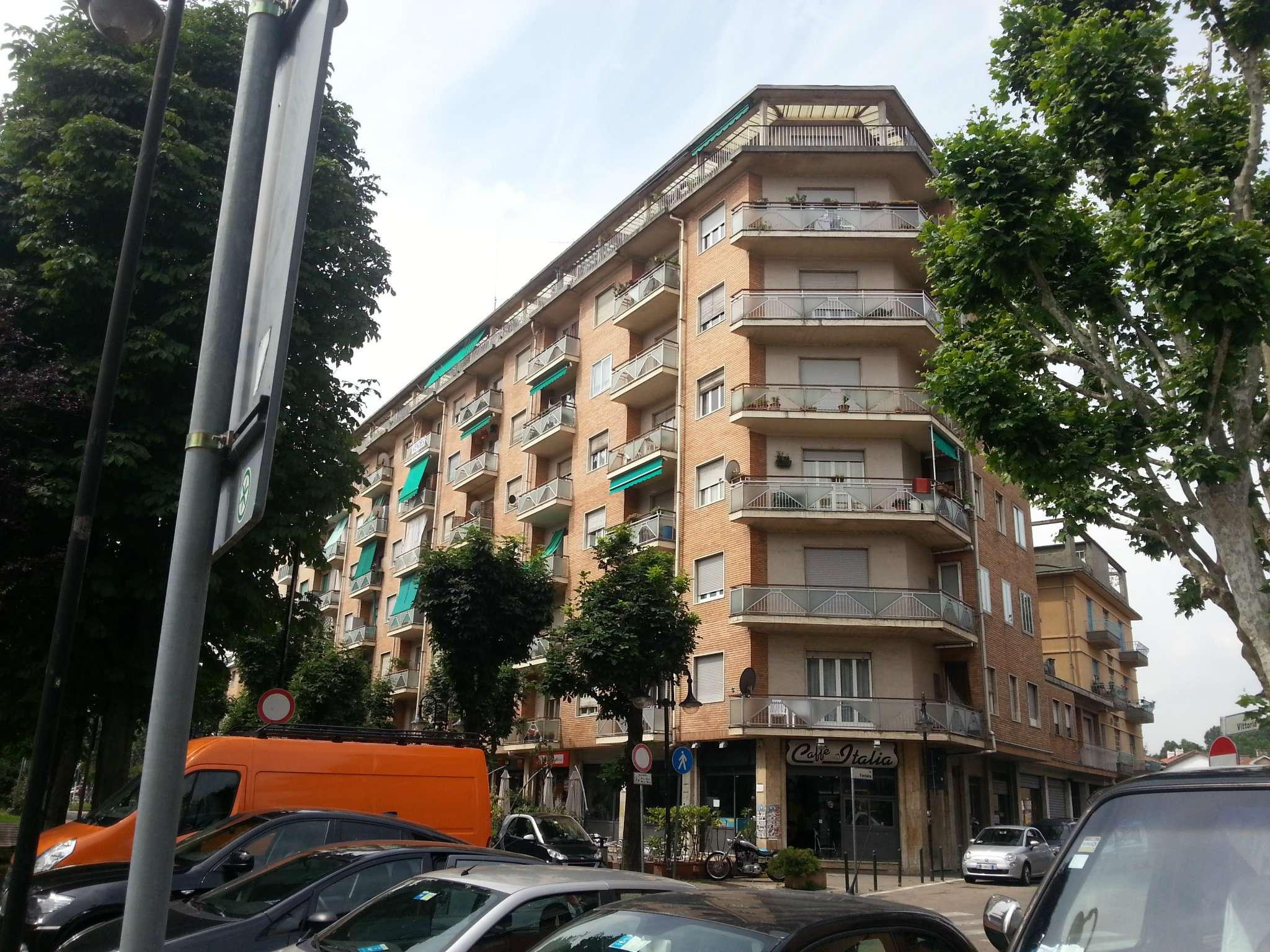 Appartamento in vendita a Alpignano, 3 locali, prezzo € 99.000 | CambioCasa.it