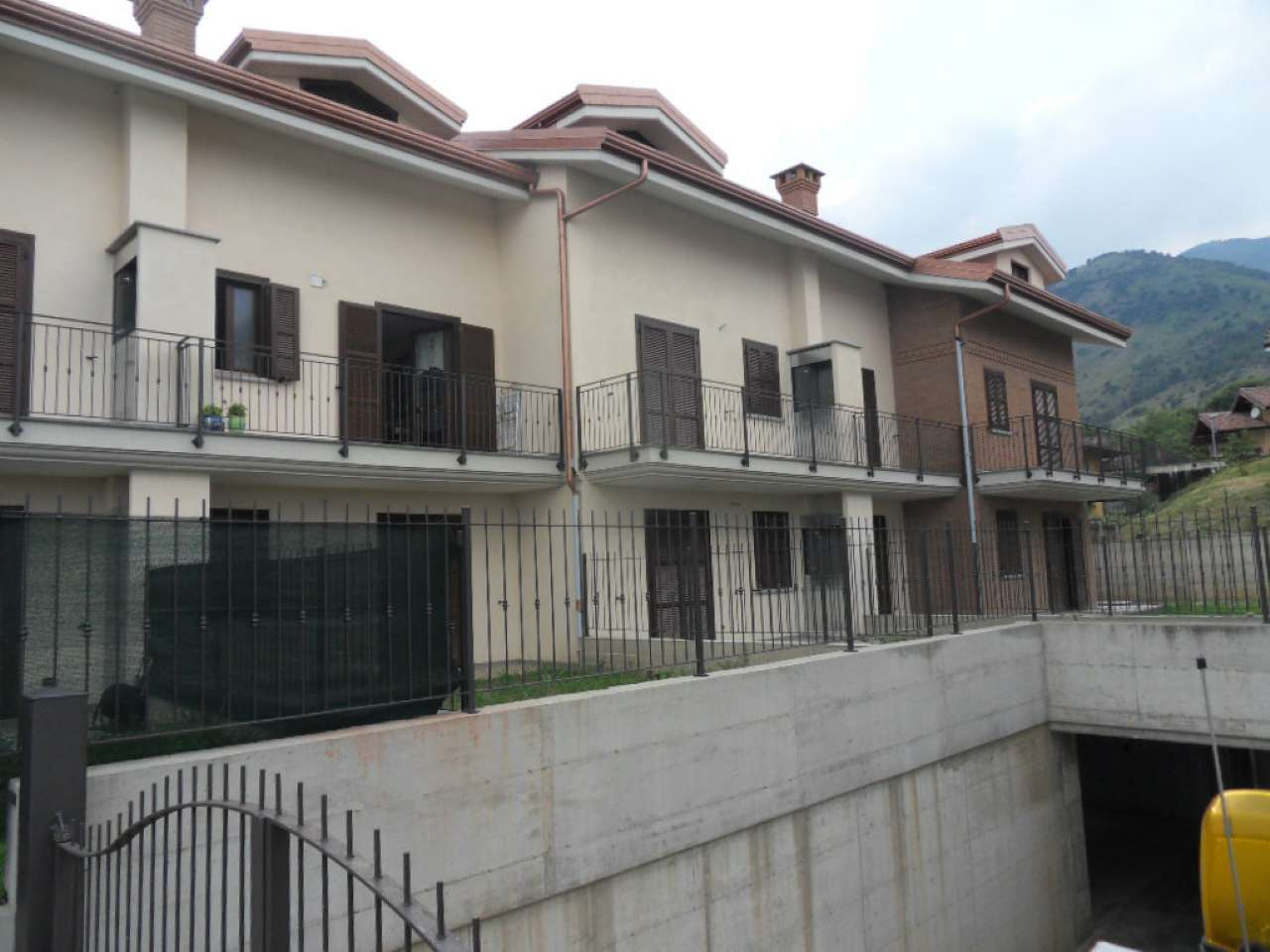 Foto 1 di Appartamento via brione, Givoletto