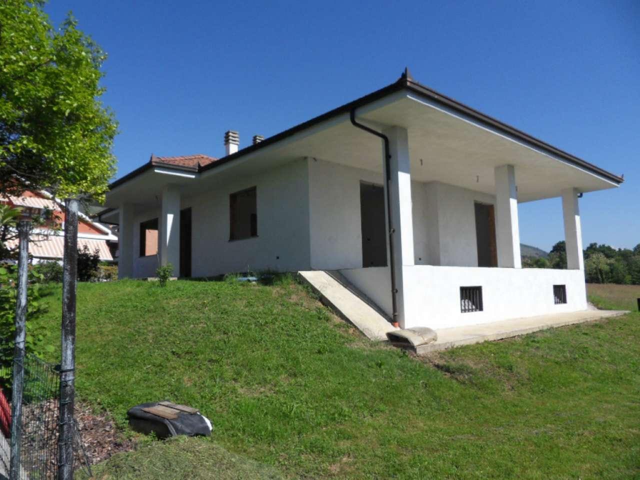 Villa in vendita a Givoletto, 4 locali, prezzo € 252.000 | CambioCasa.it