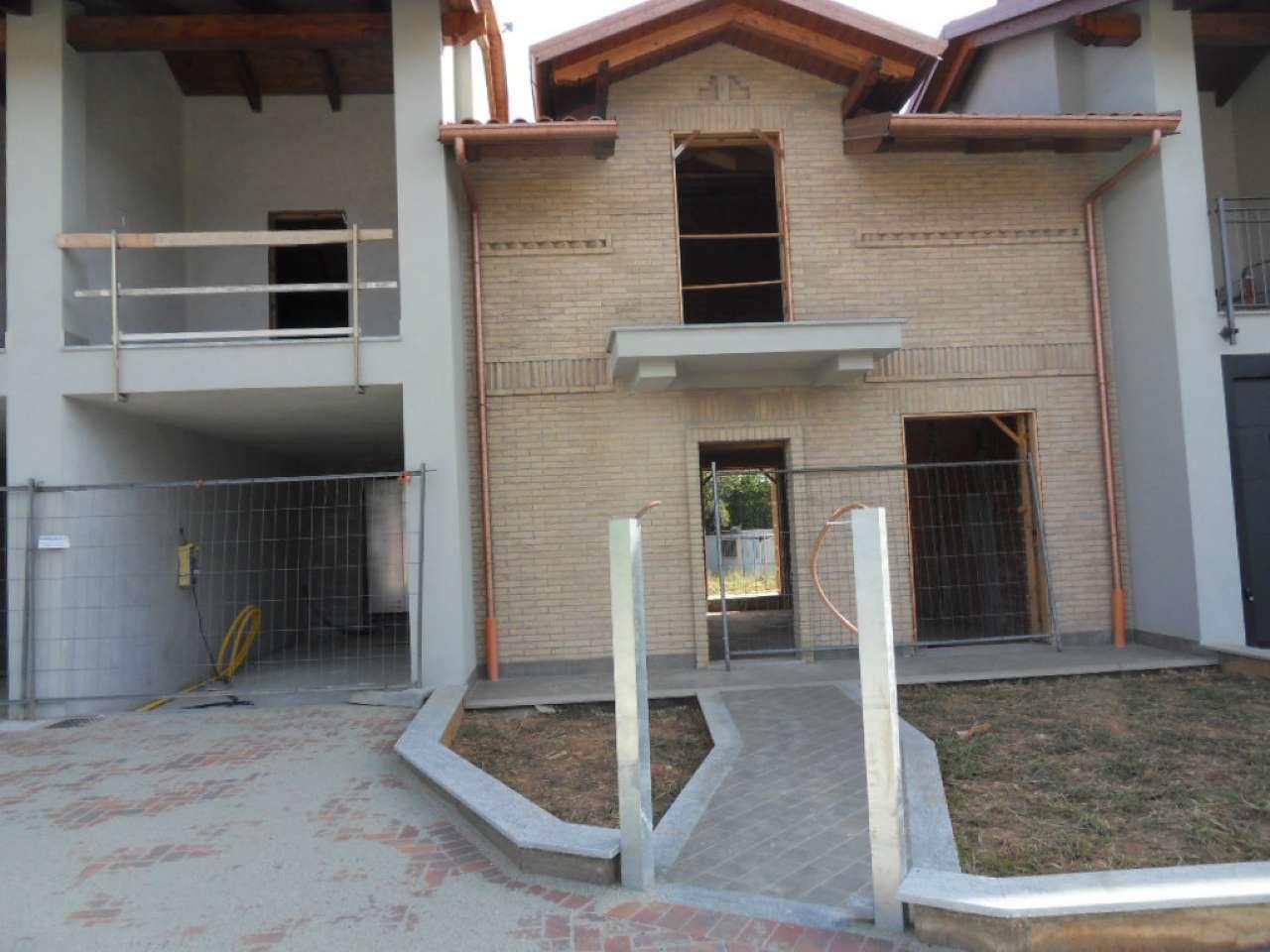Villa a Schiera in Vendita a Druento