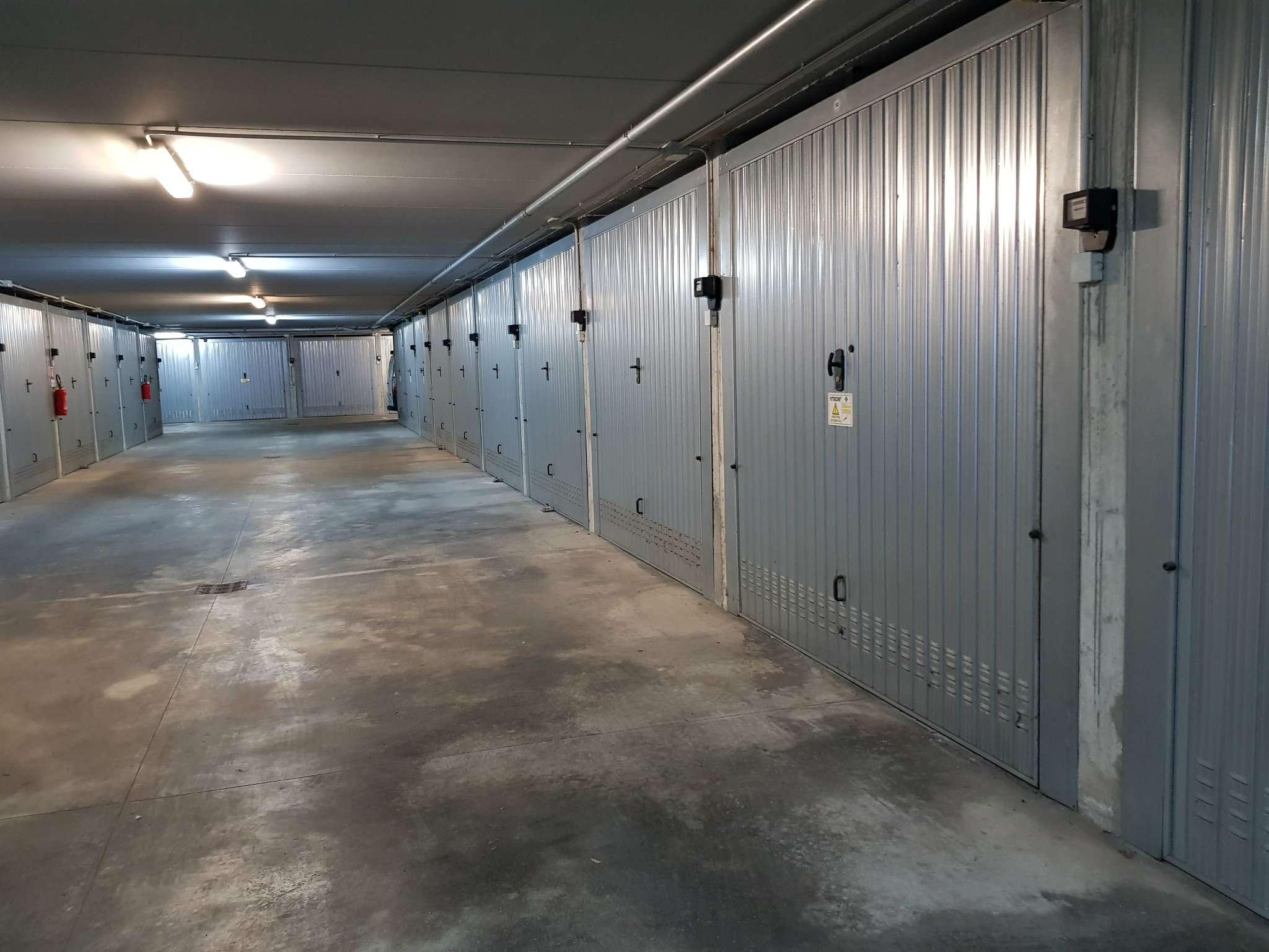 Box / Garage in vendita a Venaria Reale, 1 locali, prezzo € 14.000   CambioCasa.it