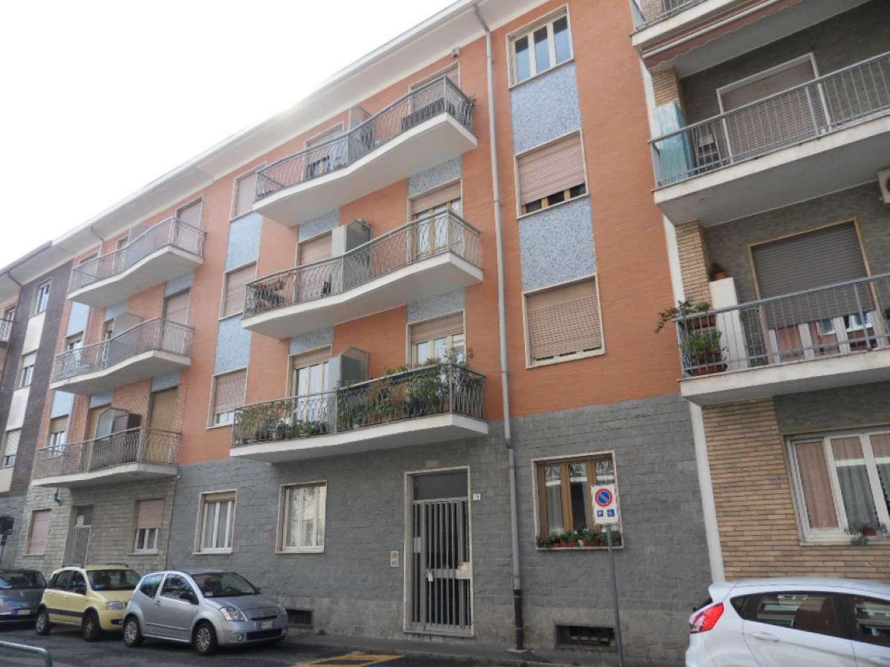 Appartamento in vendita a Alpignano, 3 locali, prezzo € 129.000 | CambioCasa.it
