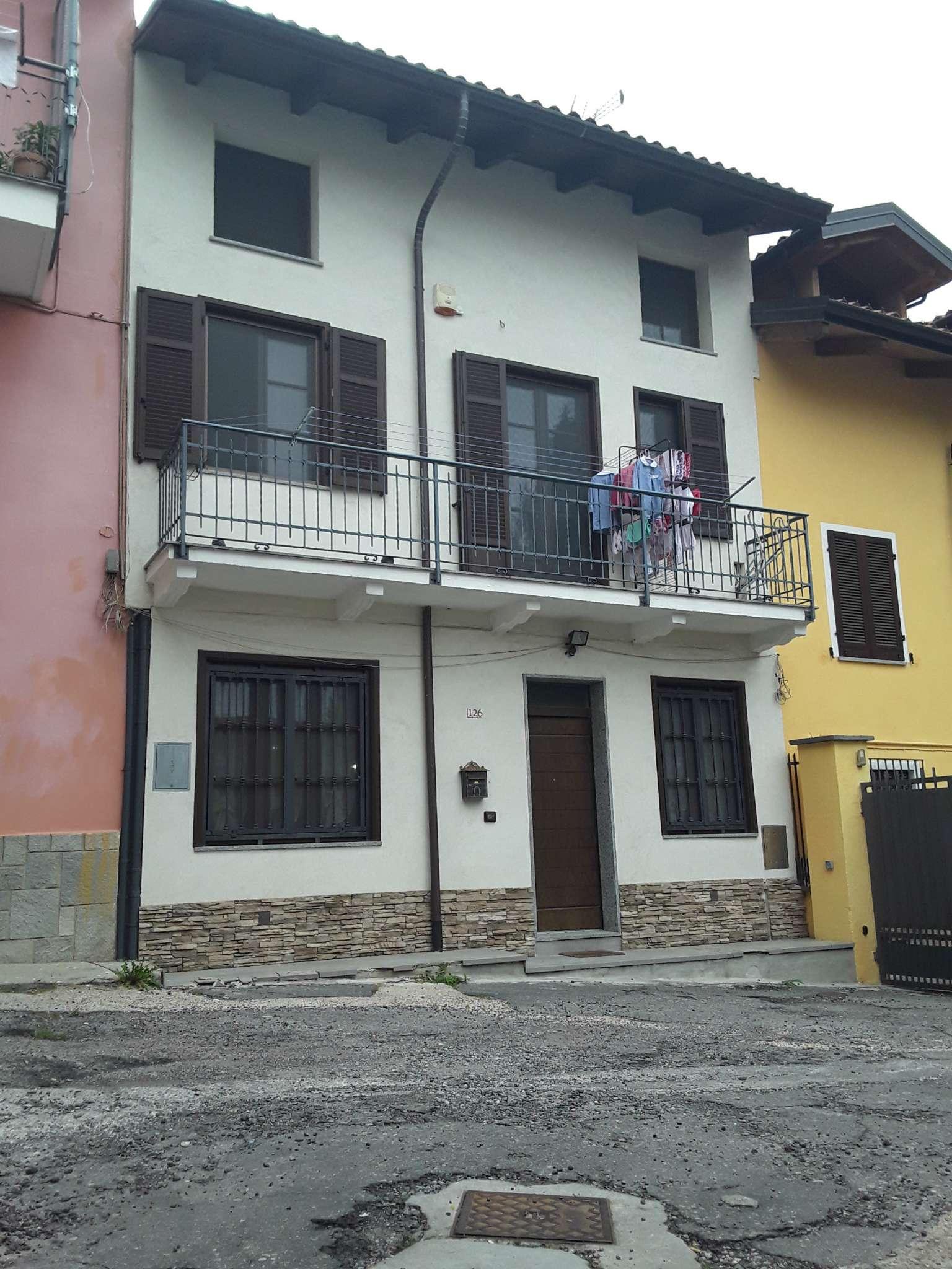 Soluzione Indipendente in vendita a Rivoli, 5 locali, prezzo € 266.000 | CambioCasa.it