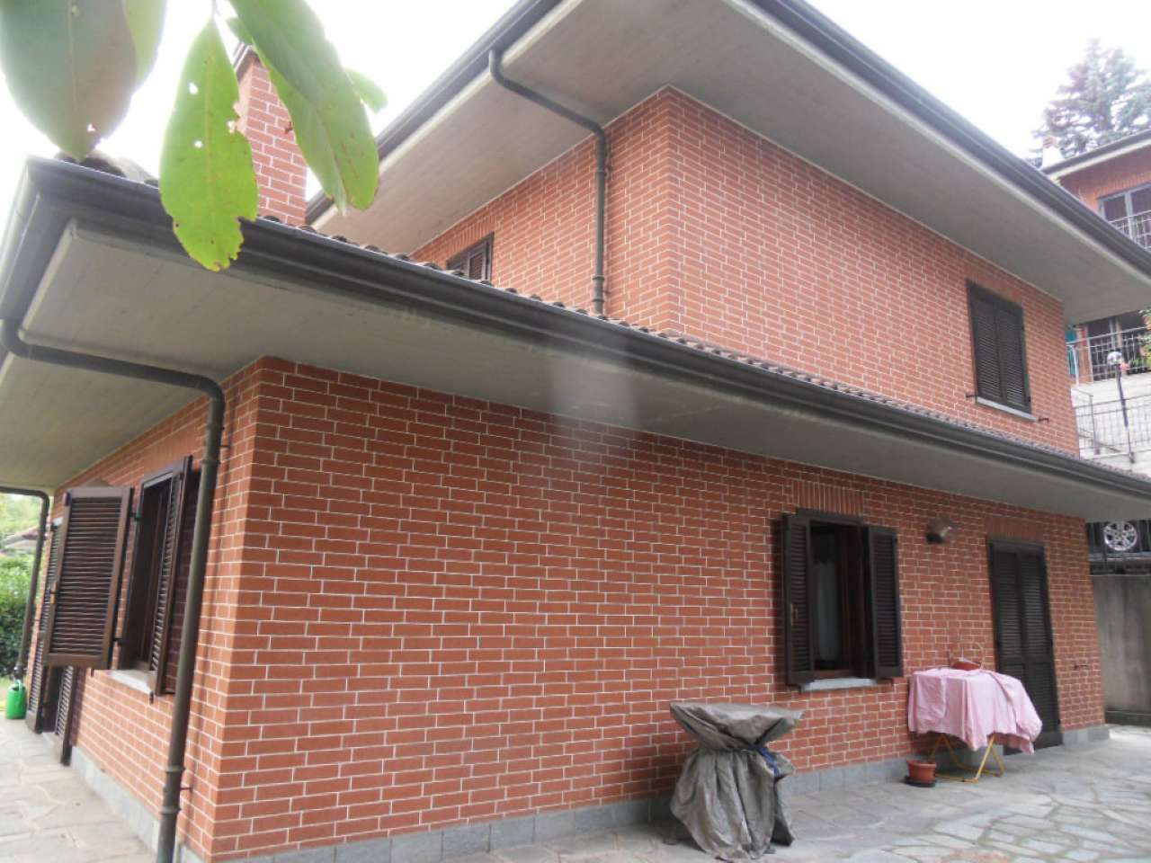 Villa in vendita a Alpignano, 6 locali, prezzo € 398.000   CambioCasa.it