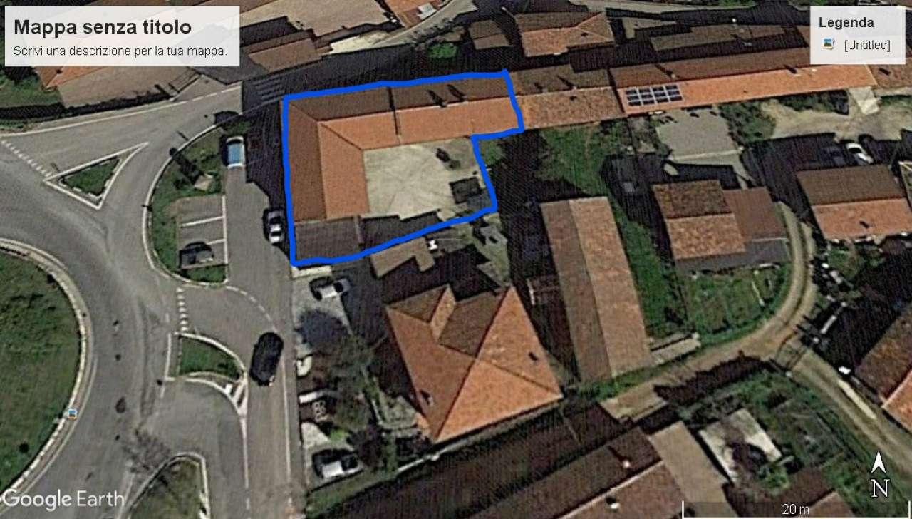 Rustico / Casale in Vendita a Val della Torre