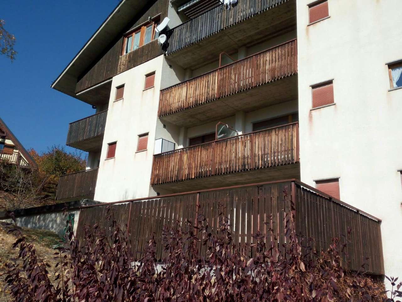 Appartamento in vendita a Oulx, 2 locali, prezzo € 92.000   CambioCasa.it