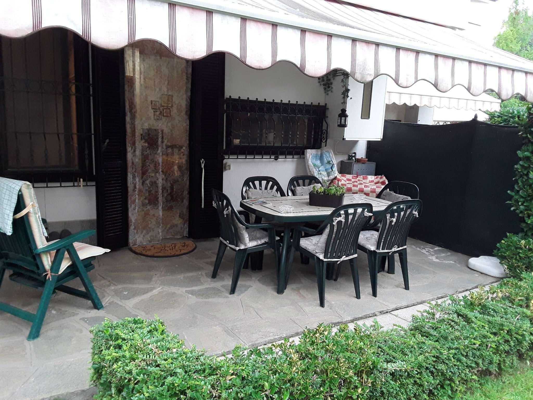 Foto 1 di Casa indipendente via Alfieri, San Gillio